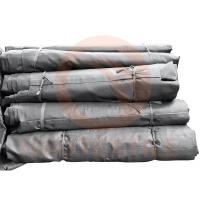 Buy cheap 13.7m * 15m Geotextile Dewatering Tubes Industrial Wastewater Processing product