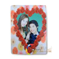 Buy cheap Sublimation Puzzle-Christmas Gifts from wholesalers