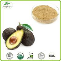 Buy cheap Supply Freeze Dried Avocado Powder With Low Price from wholesalers