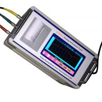 Buy cheap ON SALE Sweep Frequency Response Analyzer( FRA Test Set ) from wholesalers