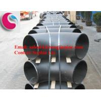Buy cheap PIPE ELBOW ASTM A234 WPB from wholesalers