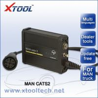 Buy cheap MAN CATS2 WHOLE automotive scan tools from wholesalers