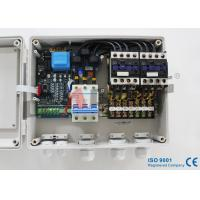 Buy cheap IP54 Sewage Pump Control Panel Push Button Calibration For Sewage Lifting Application from wholesalers