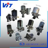 Buy cheap knorr Truck air dryer air processing unit valvula ZB4587 ZB4424 ZB4422 ZB4511 ZB4512 ZB4534 ZB4578 ZB4734 932 510 956 2 from wholesalers