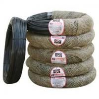 Buy cheap High Quality Black Wire/Black Annealed Wire For Sale (ISO9001) from wholesalers