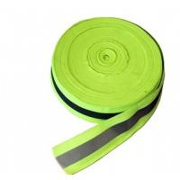 Buy cheap Reflective Webbing from wholesalers