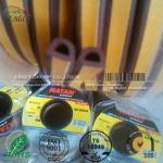 Buy cheap window & door rubber sealing strips from wholesalers