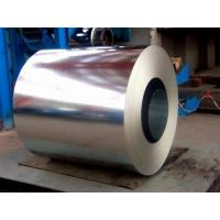 Buy cheap SGC340 - SGC570 Anti - fingeprint Hot Dipped Galvanized Steel Coil , 2mm , 4.0mm from wholesalers