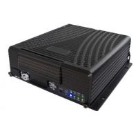 Buy cheap Wifi Car Cameras Mobile DVRs Security System Hot Selling Factory Price MDVR from wholesalers
