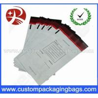 Buy cheap STEB Security Custom Packaging Bags Coin Bag For Bank Safety from wholesalers