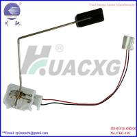 Buy cheap auto fuel level sensor OEM: 83320-OK020 toyota product