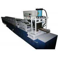 Buy cheap Difference Profile Window Shutter Door Frame Rolling Forming Machine from wholesalers