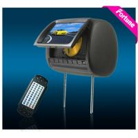 Buy cheap 7 Car Headrest LCD Screen from wholesalers