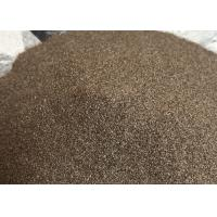 Buy cheap Gray 98% Shaped Refractories Corundum Aluminum Oxide For Refractory Brick from wholesalers
