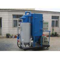Buy cheap Industrial Portable Media Blasting Equipment 8 Cuft 50 Ft Eco - Friendly from wholesalers