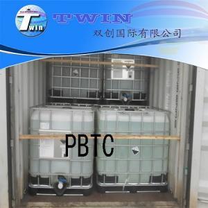 China 2-Phosphonobutane-1,2,4-Tricarboxylic Acid used as water treatment PBTC on sale
