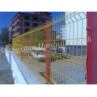 Buy cheap Fence With Triangle Bends from wholesalers