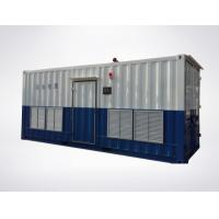 Buy cheap 1200kva static frequency converter outside use from wholesalers