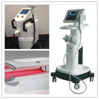 Buy cheap Skin Tightening HIFU Machine High Intensity Ultrasound Therapy For Beauty from wholesalers