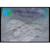 Buy cheap Drostanolone Propionate Masteron Fat Loss Powder , Fat Burning Protein Powder from wholesalers