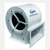 Buy cheap Multi Wings AC Centrifugal Fan Blower Centrifugal Ventilation Fan from wholesalers