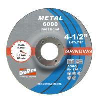 Buy cheap Metal Grinding Disc 6000 soft bond from wholesalers