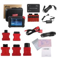 Buy cheap XTOOL X-100 PAD2 Car Key Programmer Special Functions Expert with VW 4th & 5th IMMO from wholesalers