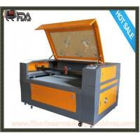 Buy cheap CO2 Laser Engraving Cutting Machine SCC1390 60W / 80W / 100W / 130W from wholesalers