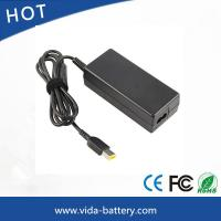 Buy cheap New AC Adapter Power Supply Charger For Lenovo Thinkpad T450 T450s T540p T550 black from wholesalers