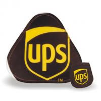 Buy cheap Solid Colors nylon or custom Pop up pouch store triangle Frisbee from wholesalers