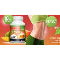 Buy cheap Natural Beauty Herbal slimming capsules african mango lose weight from wholesalers