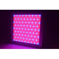 Buy cheap Full Spectrum Dimmable LED Grow Lights IP65 Waterproof With 58W Power product