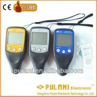 Buy cheap Paint coating thickness gauge  for checking paint from wholesalers