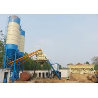 Buy cheap Most sales Camelway machinery HZS50 50m3 / h concrete mixing plant from wholesalers