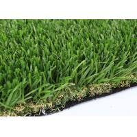 Buy cheap 50mm Landscaping Artificial Grass High Temperature Resistant Landscaping Turf Grass from wholesalers
