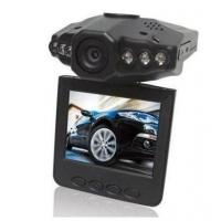 Buy cheap H198 car dvr car camera with night vision product