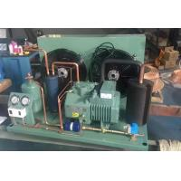 Buy cheap Refrigeration Condensing Units For Commercial Refrigeration Freezer Cold Room from wholesalers