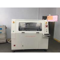 Buy cheap PCB Depaneling Machine Inline / Online CNC automatic PCB depaneling router,On line PCB Depaneling RouterYSTAM-4L from wholesalers