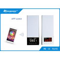 APP Remote Control Smart Touch Lamp Speaker Color Changing With FM Radio