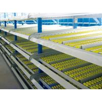 Buy cheap carton flow racking system from wholesalers