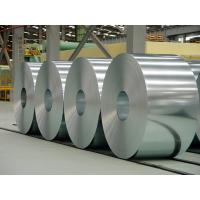 Buy cheap 914mm aluzinc coated hot dipped galvalume steel coil from wholesalers
