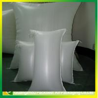 Buy cheap Dunnage air bag for voil fills, brace loads and absorb vibrations / Air bags for containers from wholesalers