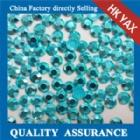 Buy cheap iron on aluminium rhinestuds aluminium rhinestuds iron on YX1128-SKY color from wholesalers