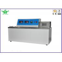 Buy cheap ASTM D323 Oil Analysis Equipment , Gasoline And Crude Oil Vapour Pressure Test Equipment from wholesalers