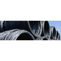 Buy cheap Hot Rolled Steel Wire Rope Wire Rod for Pre-stressed Wire Rod (SWRH82B) from wholesalers