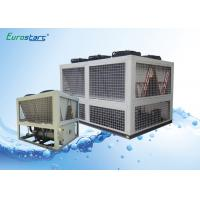 Buy cheap Beer / Wine Industrial Low Temperature Chiller Air Cooled Liquid Chiller from wholesalers
