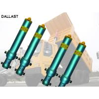 Buy cheap Single Acting Dump Truck Tipping Truck Farm Truck Hydraulic Cylinder from wholesalers