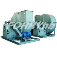 Buy cheap Industrial Centrifugal Ventilator Blower, air movier from wholesalers