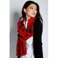 Buy cheap Wool Printed Scarf (12-BR300302-8.2) from wholesalers
