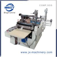 Buy cheap best price empty filter tea bag paper Bag forming Machine for  tea or coffee factory from wholesalers
